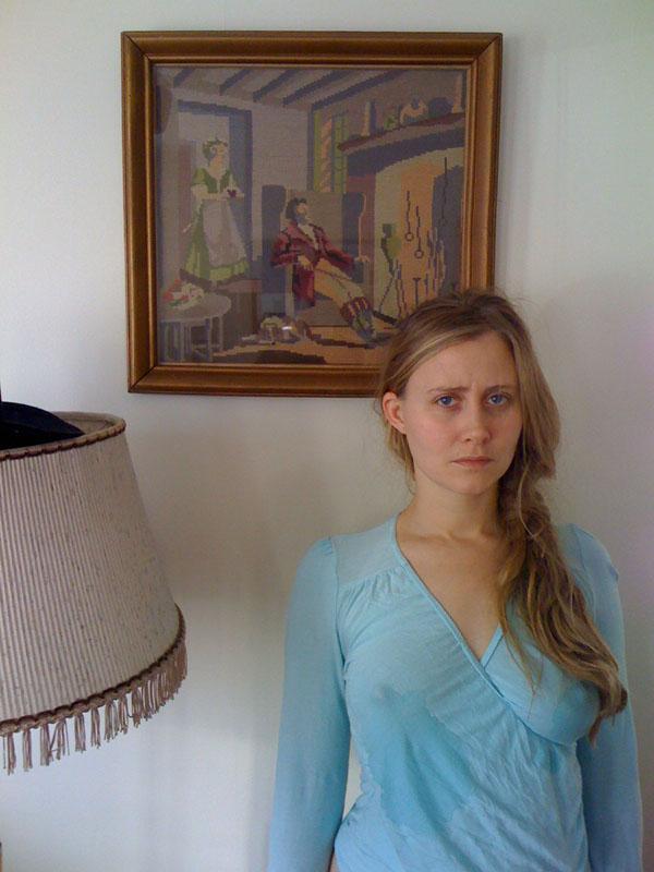 Katrín I. Jónsdóttir Hjördísardóttir
