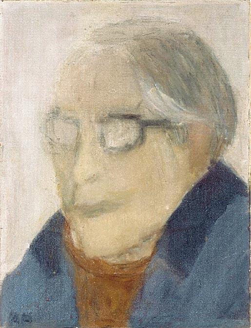 Ágúst F. Petersen