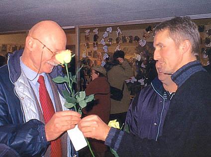 Þorvaldur Þorsteinsson