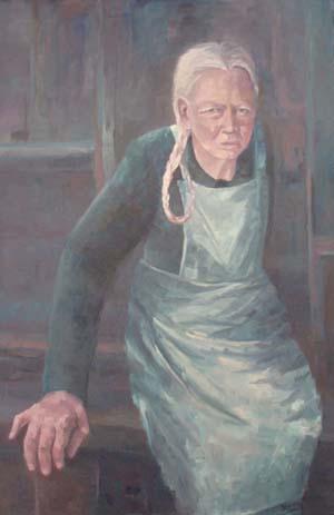 Steinunn Einarsdóttir