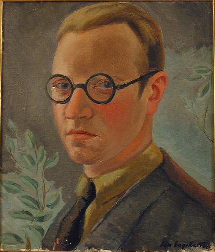 Jón Engilberts