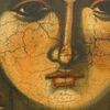 Byzantine Icon-St. Panteleimon