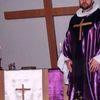 Altarisklæði og hökull