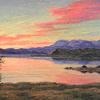 Frá Þingvöllum