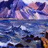 Vestra Horn við Hornafjörð II