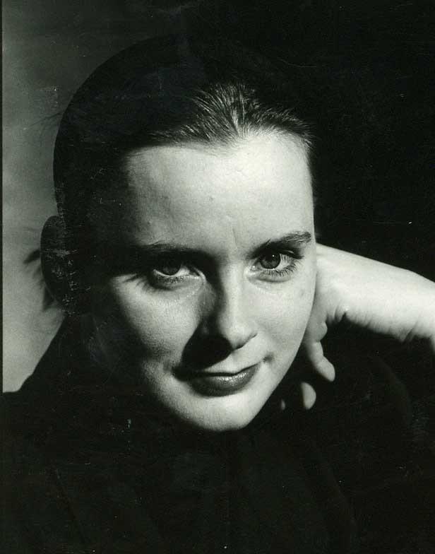 Brynja Baldursdóttir