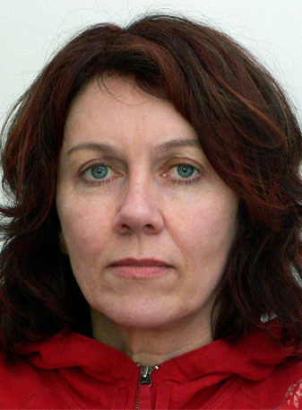 María Jónsdóttir