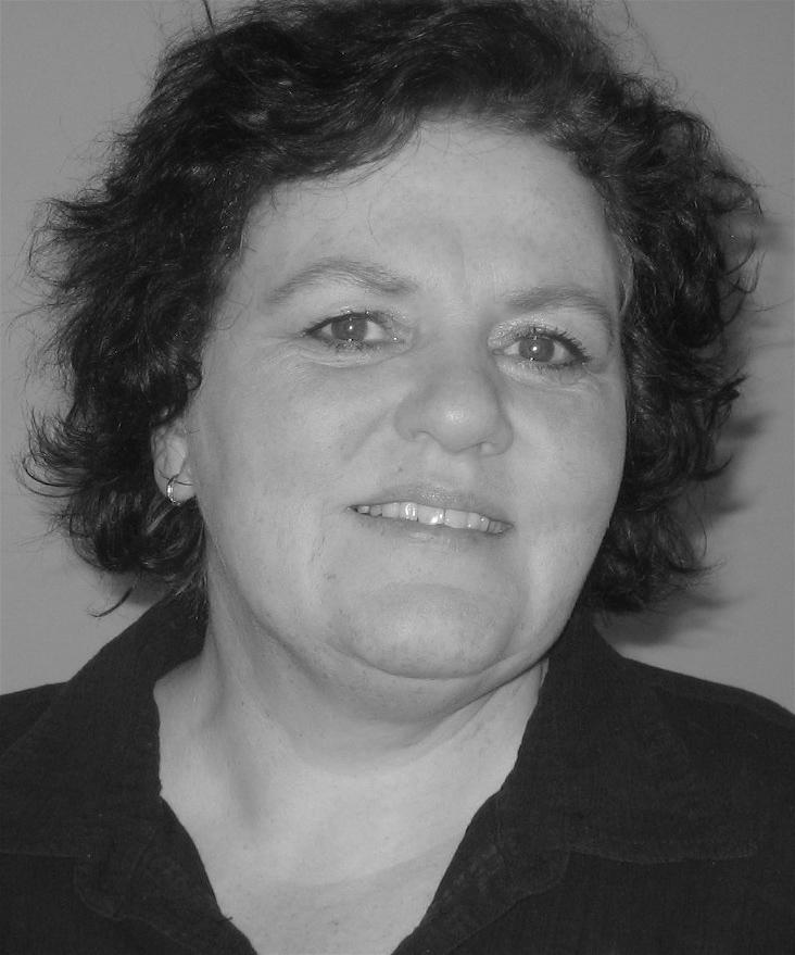 Helga Kristmundsdóttir