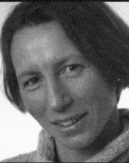 Finna Birna Steinsson