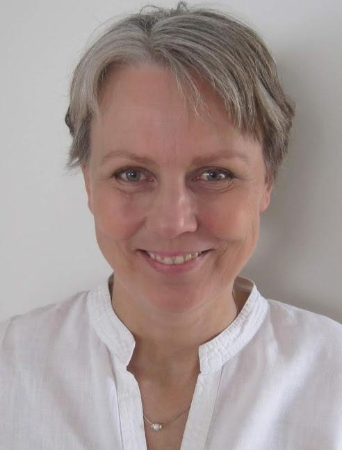 Björg Eiríksdóttir