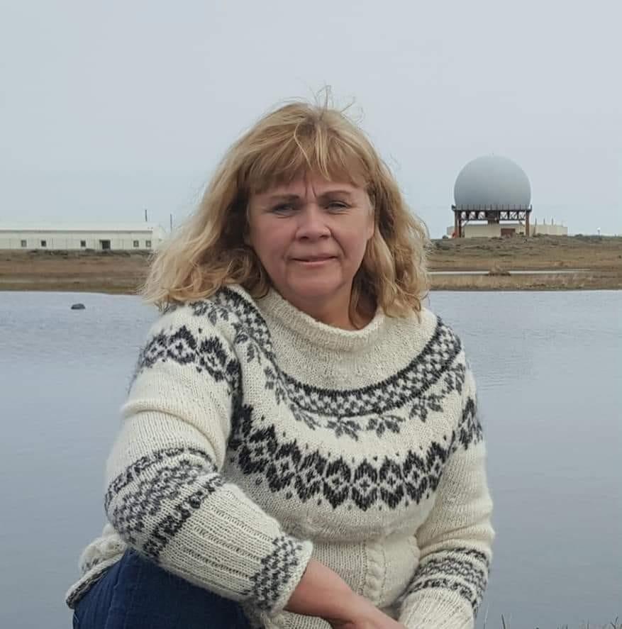 Sólveig Dagmar Þórisdóttir