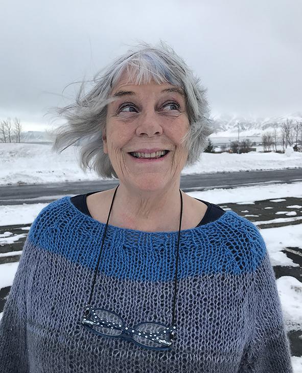 Valgerður Björnsdóttir