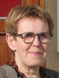 Helga Pálína Brynjólfsdóttir