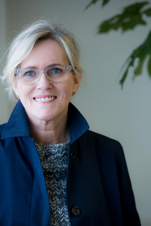 Margrét Birgisdóttir
