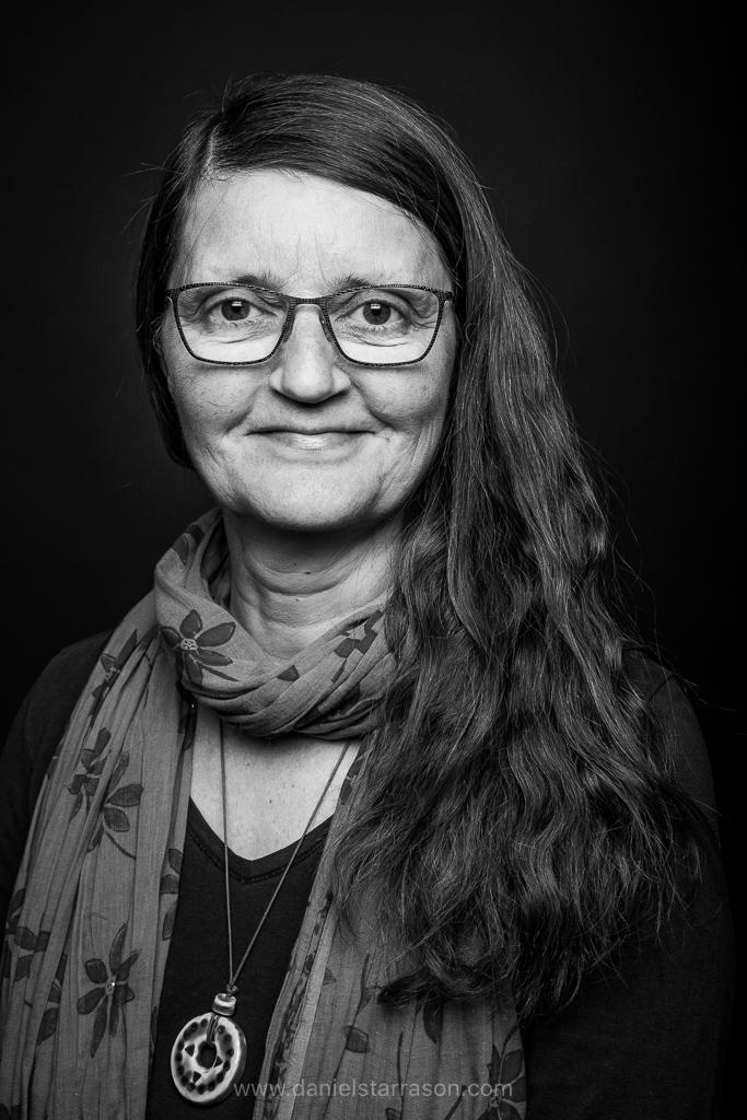 Hrefna Hardardottir