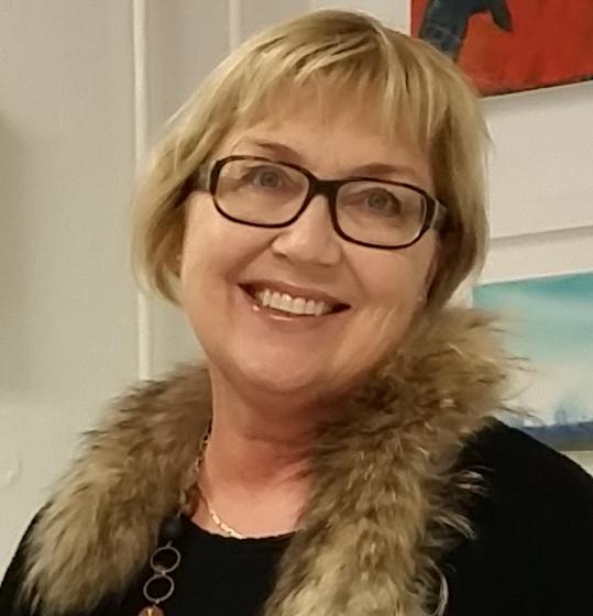 Ásdís Þórarinsdóttir