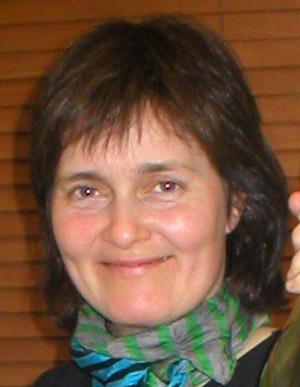 Eygló Harðardóttir