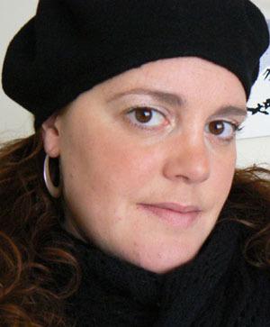 Silvia V. Björgvinsdóttir