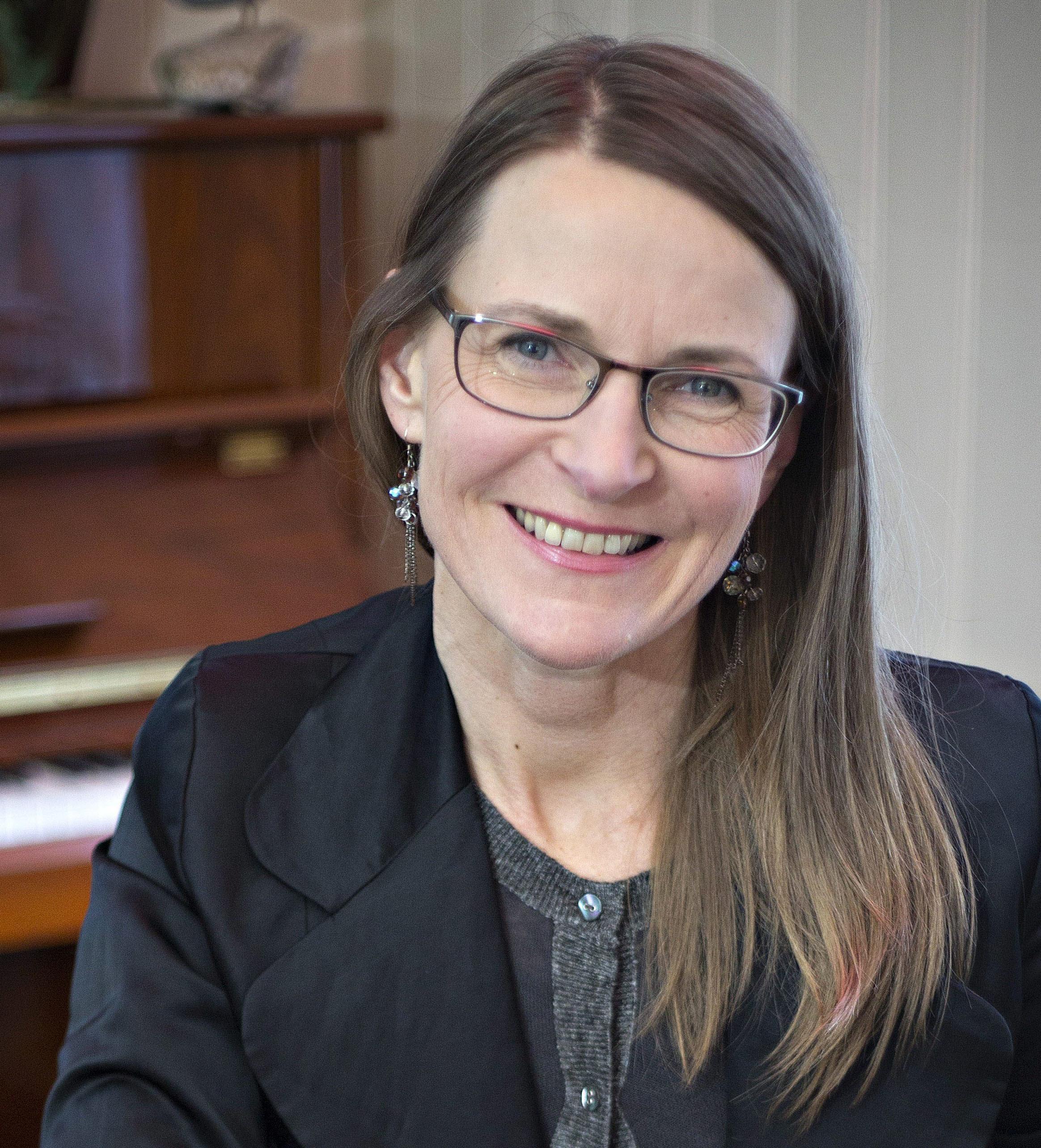 Rakel Steinarsdóttir