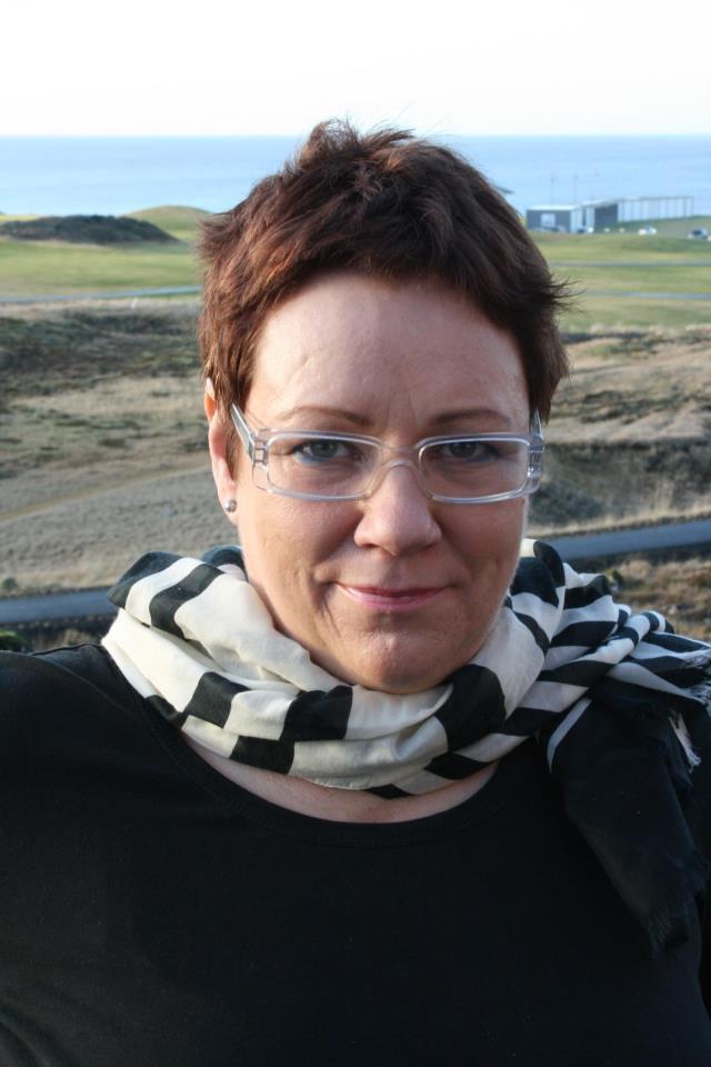 Sigríður Júlía Bjarnadóttir