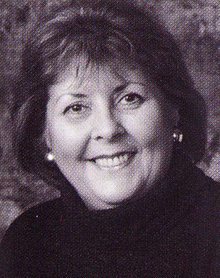 Margrét Salome Gunnarsdóttir