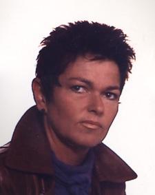 Helga Birgisdóttir - gegga