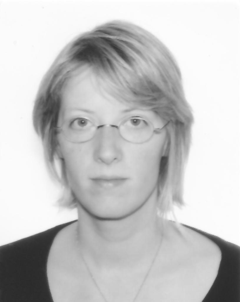 Hallveig G.K. Ágústsdóttir