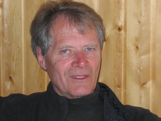 Guðmundur Karl Ásbjörnsson