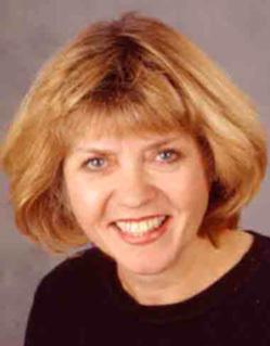 Kristín Geirsdóttir