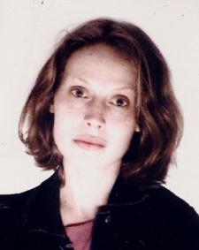 Guðný Rósa Ingimarsdóttir