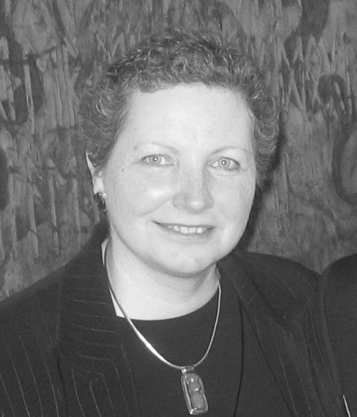 Sigrún Lára Shanko