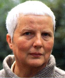Kristín Þorkelsdóttir