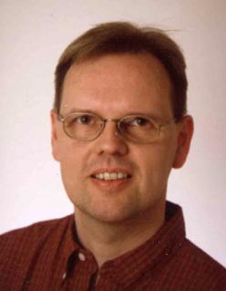 Magnús P. Þorgrímsson