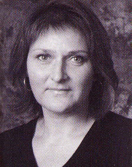 Elín Guðmundsdóttir
