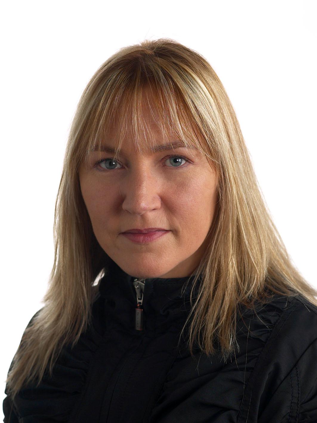 Guðrún Öyahals