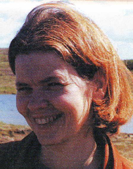 Sólveig Aðalsteinsdóttir