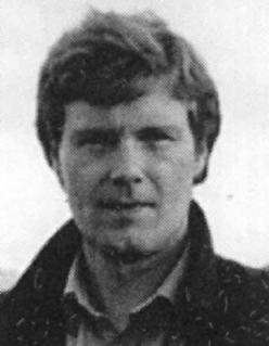 Valgarður Gunnarsson