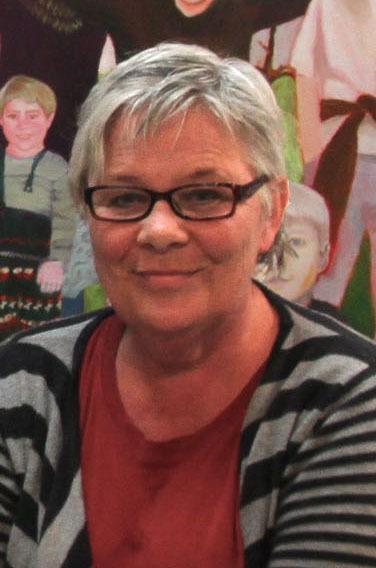 Sara Jóhanna Vilbergsdóttir