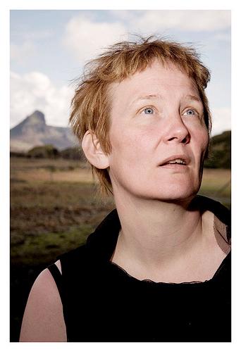 Inga Rósa Loftsdóttir