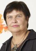 Kristín Tryggvadóttir