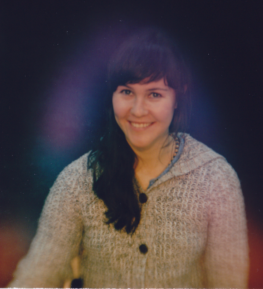 Erla Silfá Þorgrímsdóttir