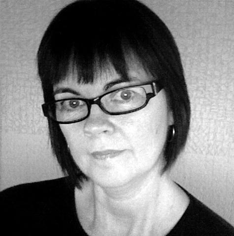 Edda Þórey Kristfinnsdóttir