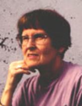 Rúna Gísladóttir
