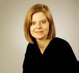 Brita Kristina Berglund