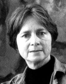 Jóhanna Bogadóttir