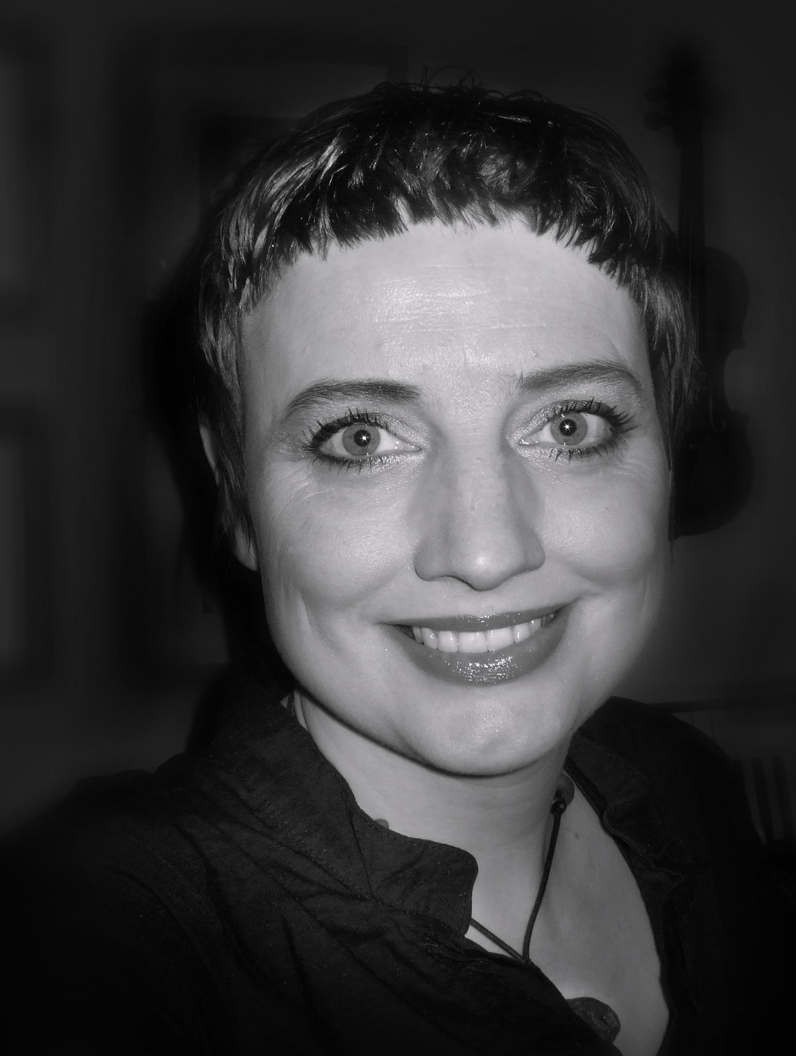 Kolbrún Sigurðardóttir