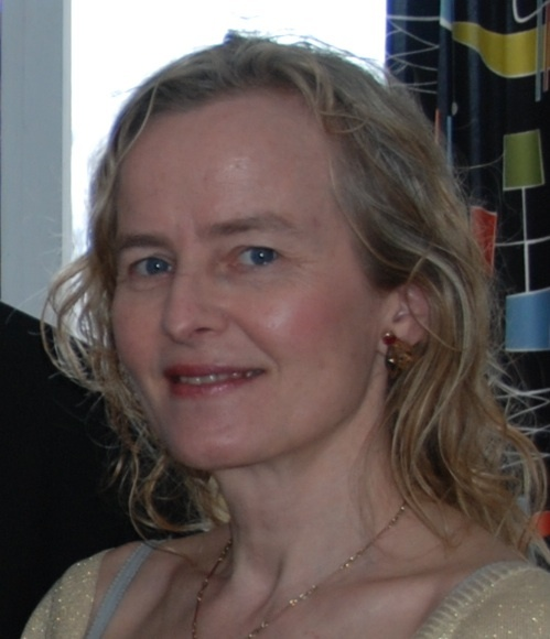Rósa Gísladóttir