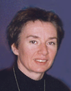 Elín Perla Kolka