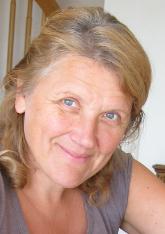 Guðrún Benedikta Elíasdóttir