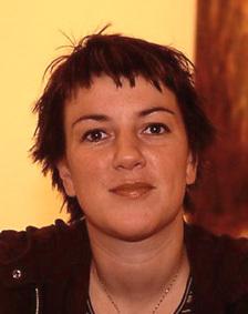 Anna María Guðmann